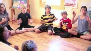 Spanish For Preschool And Elementary, Circle Time: Sonrisas Spanish