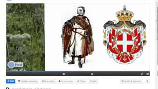 видео Молитва Георгию Победоносцу – и щит, и меч