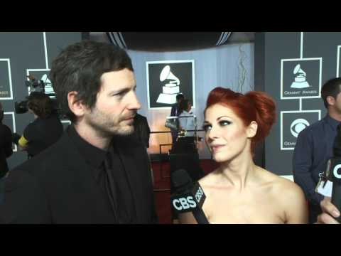 53rd Grammy Awards - Dr. Luke Interview