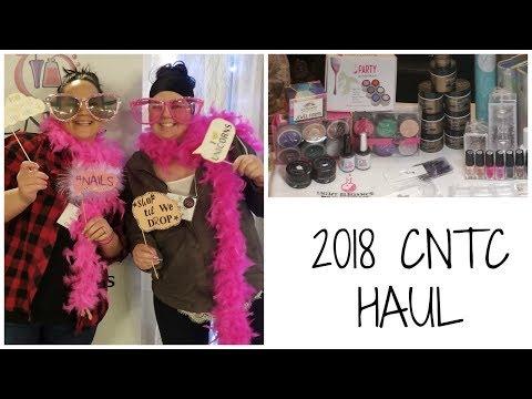 2018 CNTC Haul