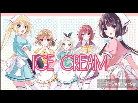 Nightcore- Ice Cream ( Song By Mika )