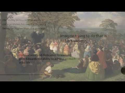 Jonathan Edwards: Theologian