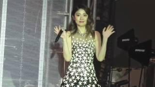 陳慧琳 - 最佳位置 @ KELLY CHEN MOOV LIVE MUSIC STAGE 2018-07-25