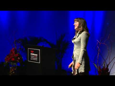The shocking truth about your health  Lissa Rankin  TEDxFiDiWomen