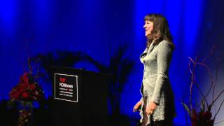 The shocking truth about your health | Lissa Rankin | TEDxFiDiWomen