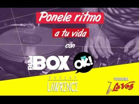 Dj Ok Radio 105.5fm - DJ Lawrence