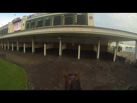 What is post time for Kentucky Derby 2018?