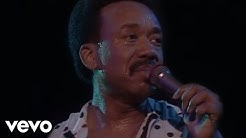 Earth, Wind & Fire - After The Love Has Gone (Live)