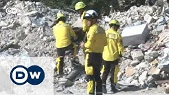 Amatrice – the site of a catastrophe | DW News