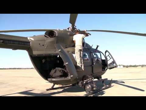 Aviation Careers in the National Guard