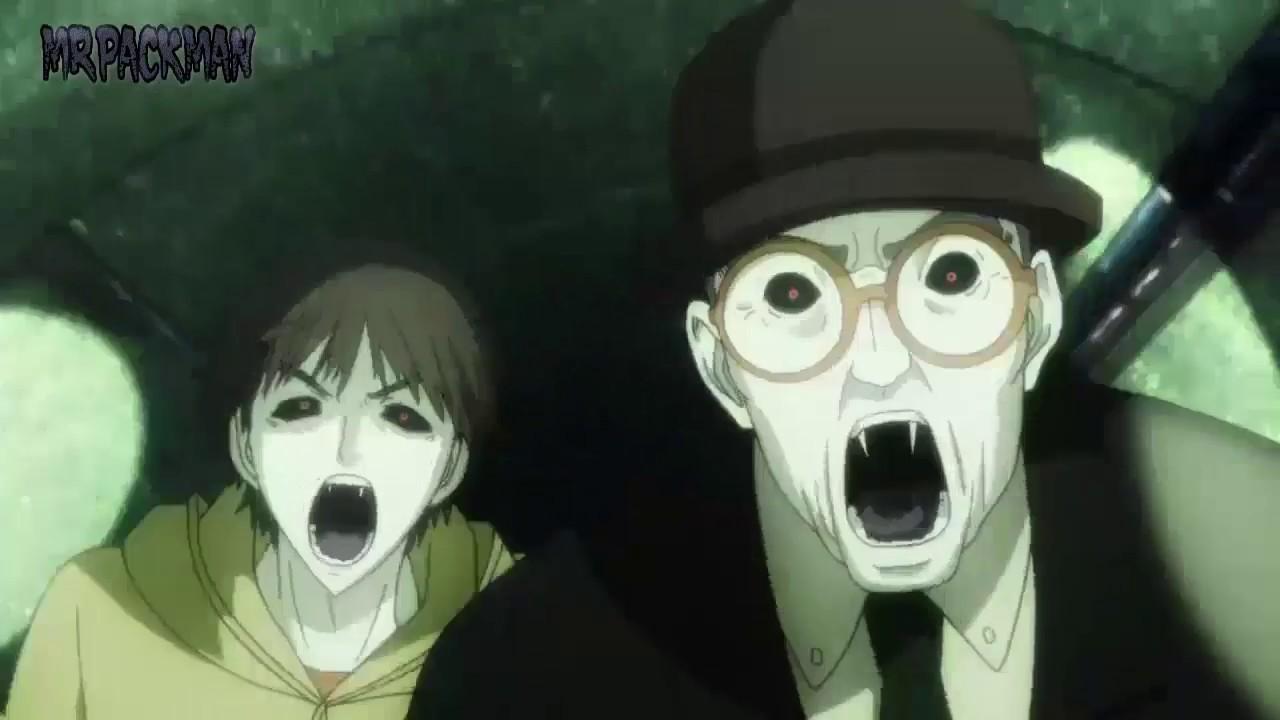 Download TOP 5 escenas gore del anime