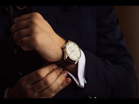 The Luxury Network Corporate Video 2014