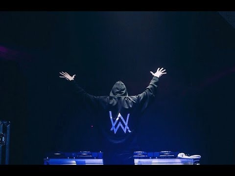 Alan Walker - Never Give Up