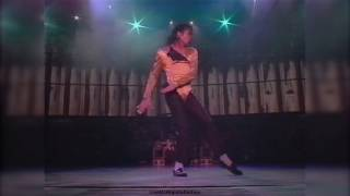 Michael Jackson - Human Nature - Live Bremen 1992 - HD