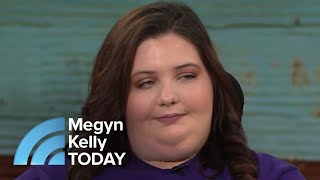 See How This Woman Found Strength After Being Shot   Megyn Kelly TODAY