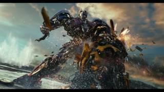 Transformers: The Last Knight - HD trailer - UPInl