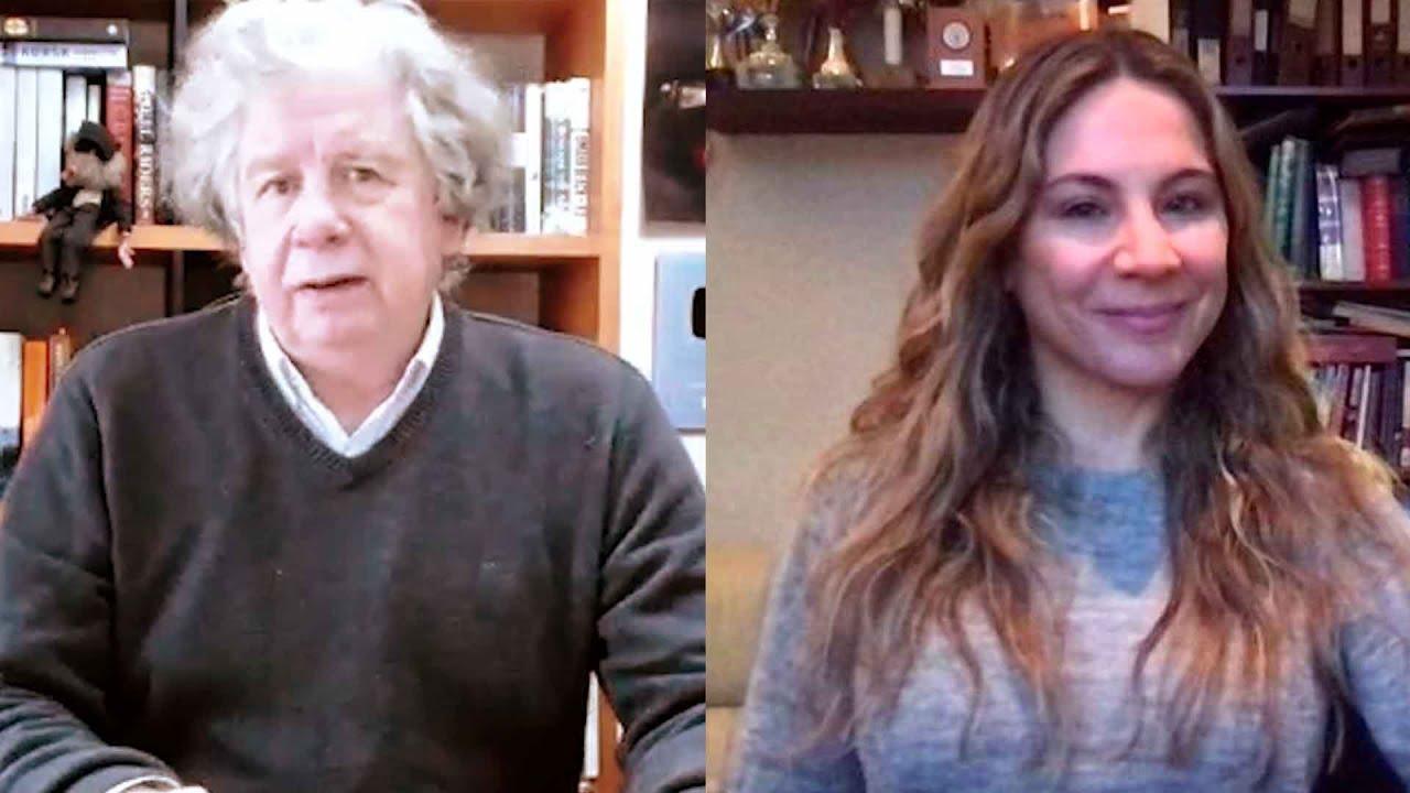 Libertad de prensa en CC: el análisis de Nicole Rodríguez