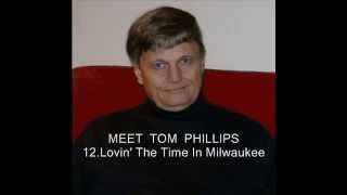MEET TOM PHILLIPS 12 Lovin