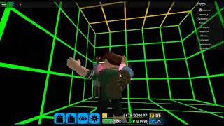 you tube in roblox daisy