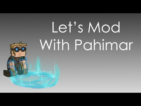 Let's Mod with Pahimar! Episode 3 Part 2: Helpful Tools and Setting Up Your Development Environment