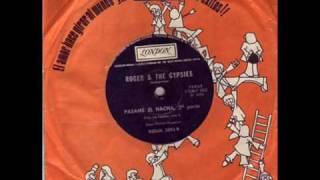 Roger & The Gypsies - Pass The Hachet Parts 1 & 2