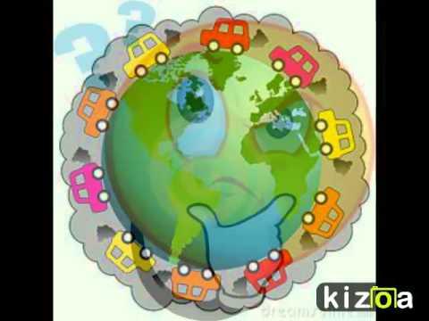 Kizoa Online Movie Maker: Petroleum Sustainability Video