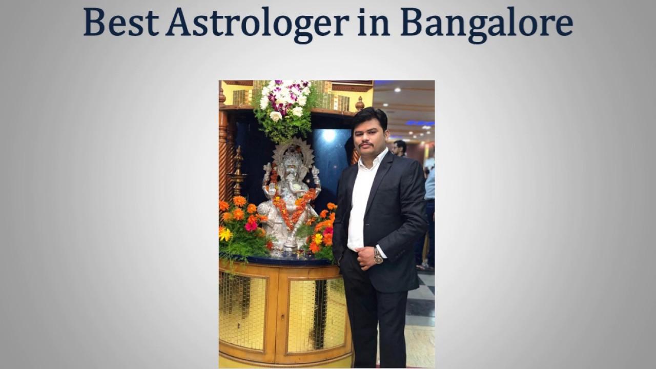 Vinayak bhatt astrologer bangalore cantt