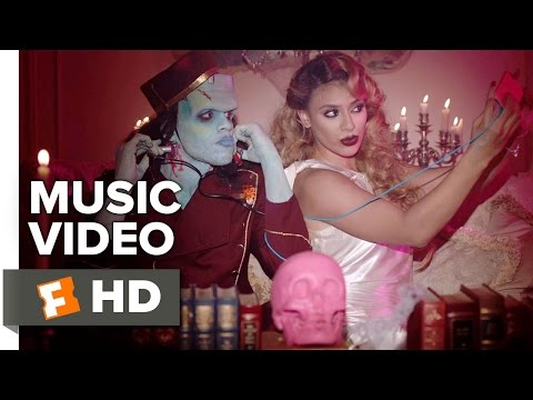 """Hotel Transylvania 2 - Fifth Harmony Music Video - """"I'm In Love With A Monster"""" (2015)  HD"""