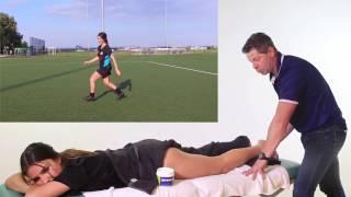 Common Soccer Injuries - Gastrocnemius and Soleus