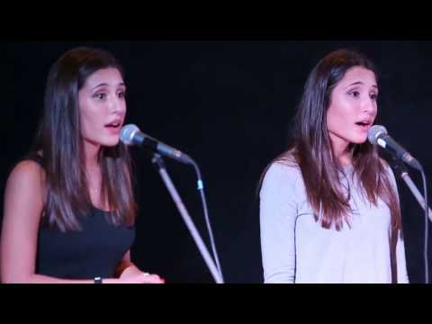 Indivisible movie: Tutt'eguale song 'e criature Angela e Marianna Fontana; Enzo Avitabile