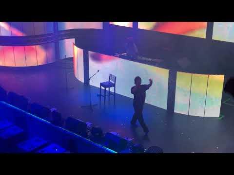 Joji - Will He live @ KL LIVE 88RISING 2017