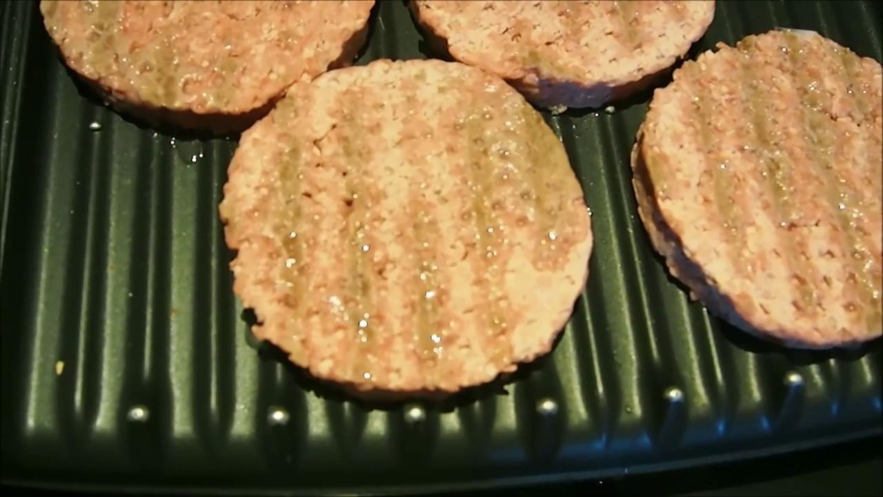 Как убрать лишний жир из мяса/Обзор любимого гриля для мяса
