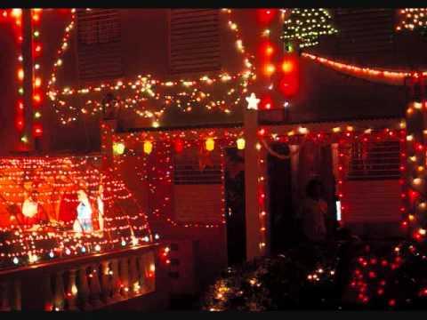 KIMBERLEY INNISS ~ Its Christmas FaLa La La La