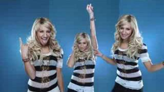 He Said She Said By: Ashley Tisdale (download)