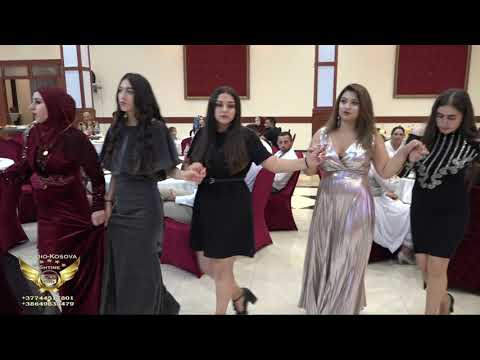 Martesa E Ragipit & Zelijes   Ernim Ibrahimi King Studio Kosova #6