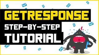 GetResponse Autoresponder Step-by-Step Tutorial - Email Market…