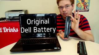 Cheap Laptop Batteries on Amazon? Are they as good as the expensive ones from Dell and HP?