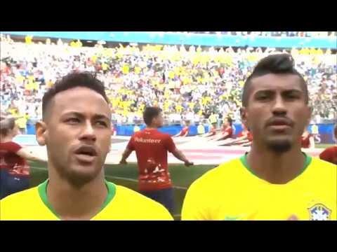 ЧМ-2018: Бразилия vs. Мексика - 2:0 | 1/8 финала - Обзор матча