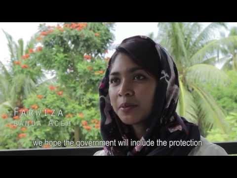 GeRAM: Gerakan Rakyat Aceh Menggugat - FULL documentary