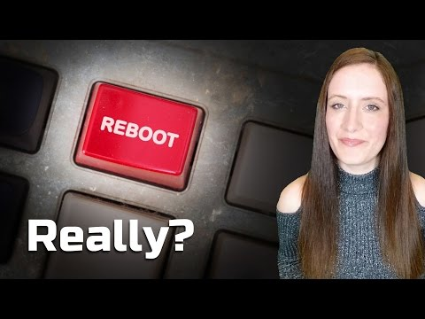 Q&A: 'Could Suicide Be An Option If I Wanted To RESTART My Journey?' (!) The Reset Button