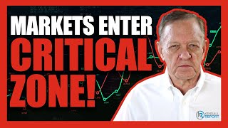 Markets Enter Critical Zone! (Stock Market Analysis for October 22nd 2020)