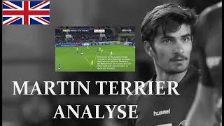 (EN) MARTIN TERRIER, Great Striker (Strasbourg) ANALYSIS