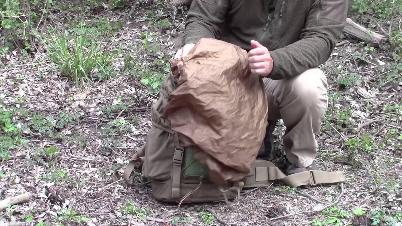 Snugpak Sleeka Force 35  Simple Budget Friendly Pack - YouTube 1c331000a82ad
