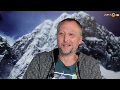 Игорь Тимошин: Йога