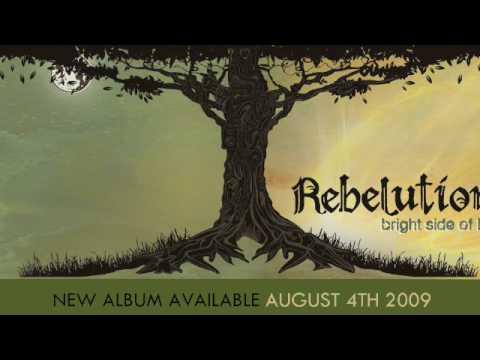 Rebelution - Outta Control [HQ]