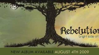 Rebelution - Outta Control [HQ]