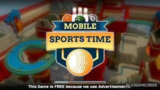 Videoja e Parë Mini Golf 3D City Stars Arcade Multiplayer