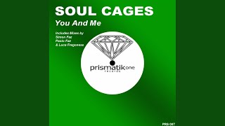 You & Me (Simon Faz Original Mix)