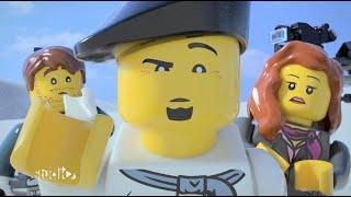 LEGO CITY Studio – Behind the Scenes – Episode #1
