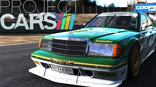 Project cars mp - Episode 2 - Failing at Mazda Raceway